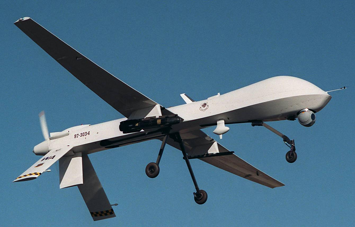 Future Drone Technology And Applications - Google drone maps
