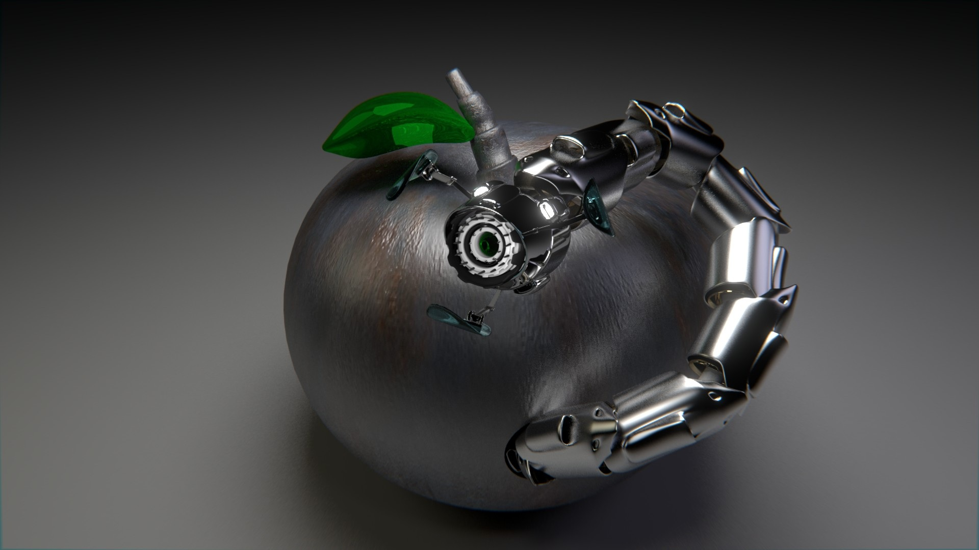Robot Images Gallery