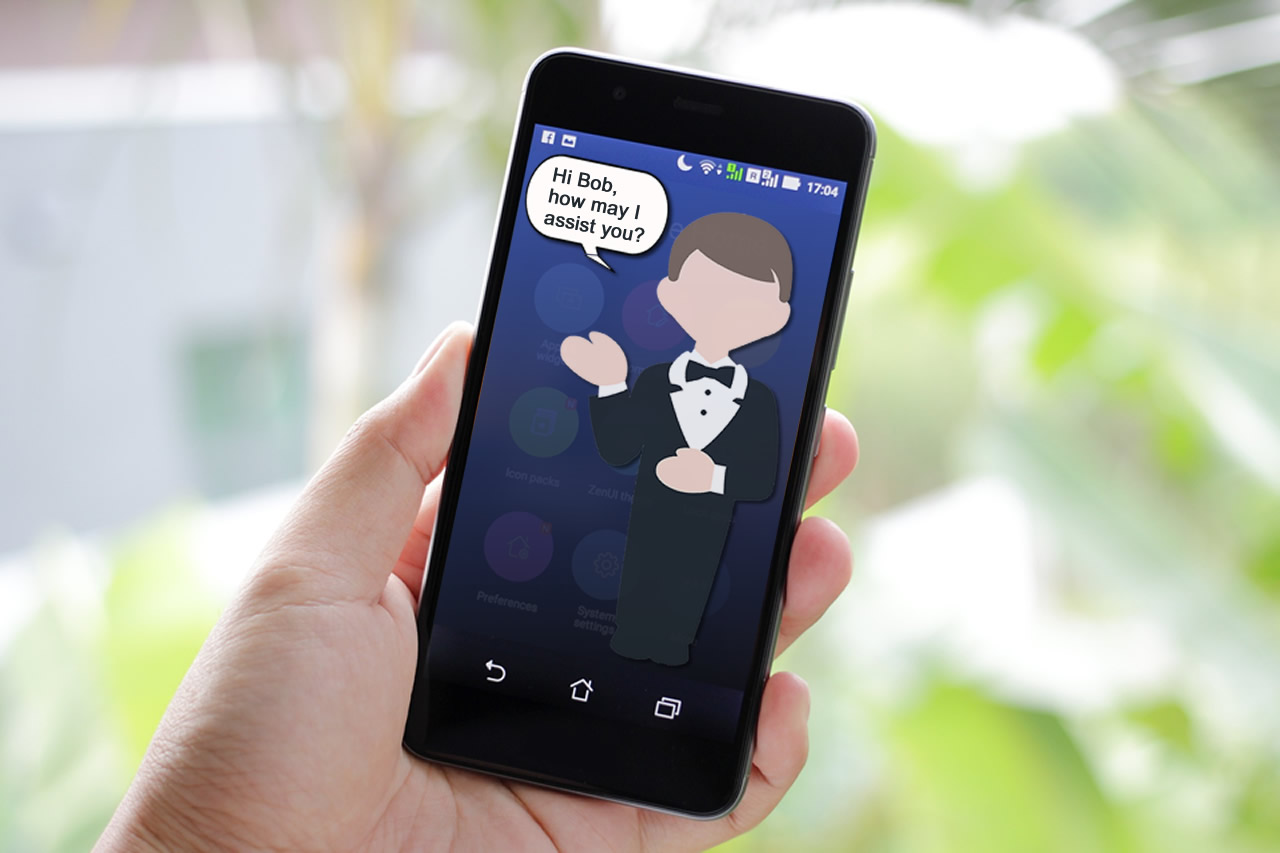 Chat-bots auf dating-sites