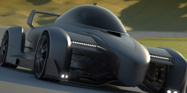 Fastest Car In The World >> Future Cars | Concept Car | Future For All