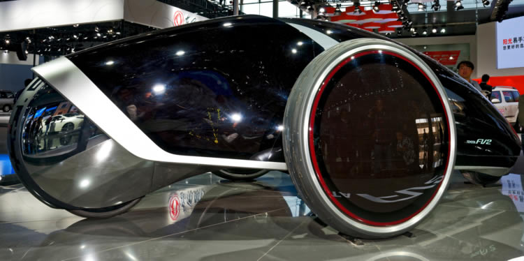 future cars concept car future for all Future Tires future cars credit flickr llee wu