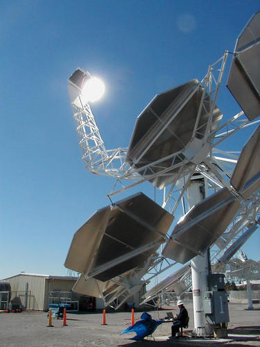 Solar Energy Solar Power Renewable Energy
