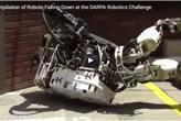 robot videos